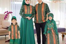 Koleksi Baju Muslim Keke Busana Terbaru / Koleksi Baju Muslim Keke Busana Terbaru