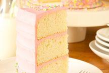 Recipes - Cakes / Cake recipes