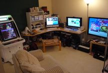 Gaming Rooms