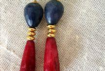 orecchini diy