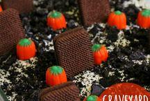 Halloween / by Vontese Farmer