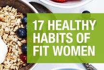 Natures Basket (Living Healthy 2015)
