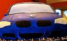 BMW Edibles