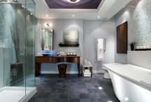 Home Sweet Home: Bathroom Ideas