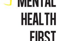Youth Mental Health First Aid / YMHFA