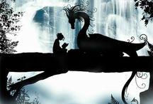 draghi / Fantasy
