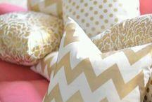 Cushion  Envy
