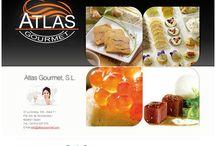 Noticias de ATLAS GOURMET / Noticias y novedades relacionadas con ATLAS GOURMET y sus productos
