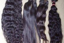 Human Hair Exporter in Delhi