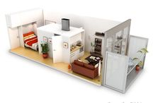 small interior