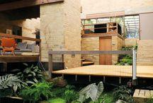 sustainable architectrue