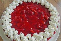 Obst-Torten