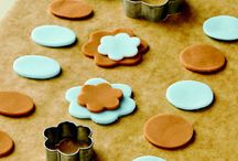 Cakes - Edible Decorations