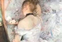 Berthe Morisot / by Mary Stitt