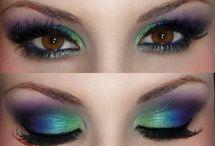 Makeup / by Nikki Pink