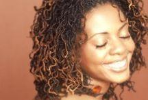 Hair inspiration / by CINADELLA MACEK