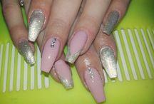 Nails art / Unghiute