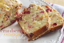 Recipes - Desserts - Quick Breads