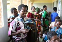 EMC in Malawi  / EMC Staff heads to Malawi to improve maternal health / by Every Mother Counts