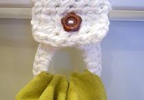 Crochet / by Ashley Sehl