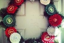 A Very Merry Equine Christmas