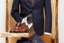 Suit- Giày goodyear welt shoes