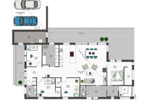 new house