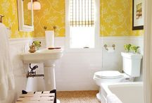 WC / by Susan Phillips