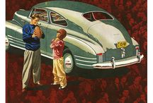 Cool Posters & Classic Ads!