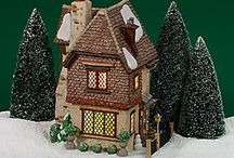 Dept 56 A Christmas Carl NEED / by Molly McCarthy
