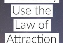 Law Of Attraction article