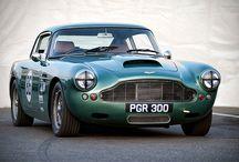 Astonishing Cars