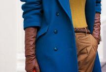 Fabulous fashion looks