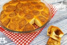 Haşhaşlı Çörek(nokul)