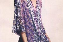 Style in Fashion! / by Stella Tsompanoglou
