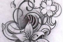 ζωγραφιες με μολυβι