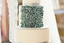 Its all about the CAKE / by Andrea Voog-Petersson