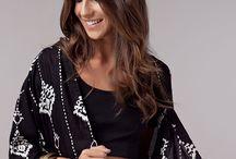 [Fashion] Kimono Jackets