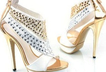 Gorgeous Shoes / by Pam Brossman