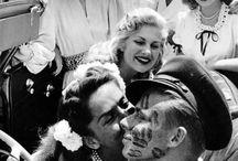 Vintage / Black and white love vintage♥️