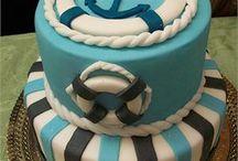 Birthday Parties / by Charissa Knouff