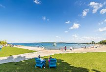 Places to Go: Traverse City