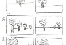 Lessen / Compositie