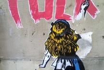 art - street