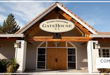 GateHouse Style