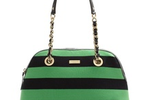Bags & Clutches / by Melissa Tony Stires