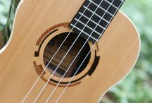 Mahardika Ukulele / Fine crafted custom hand made ukulele from Bandung, Indonesia.
