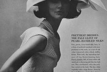 Old fashion photography and style