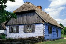 Cottage - Maison de champagne - Chalupa / A house in the country