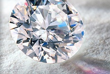 DIAMONDS ARE FOREVER! / Oh how I wish!